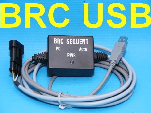 драйвер BRC Plug&Drive
