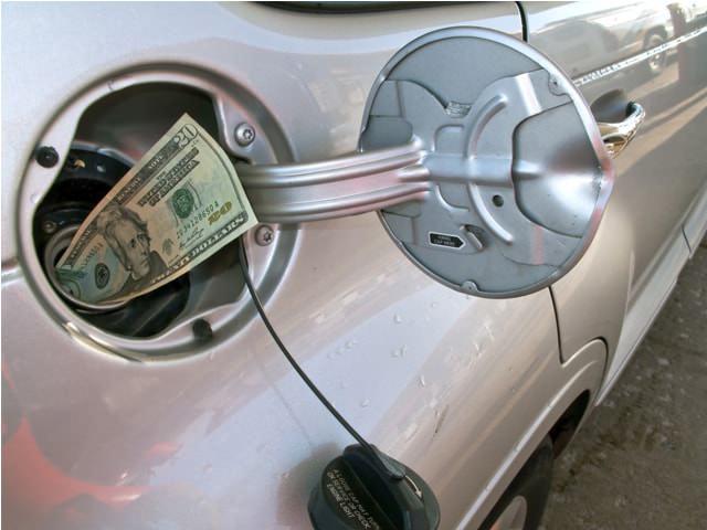экономия на газе