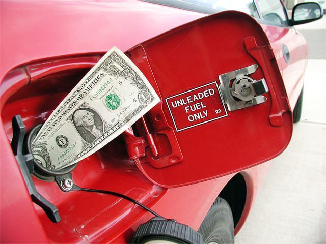методы снижения расхода газа